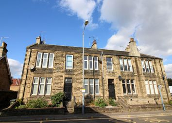 Thumbnail 2 bedroom flat to rent in St Crispins Place, Falkirk