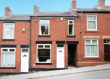 Thumbnail 2 bed terraced house for sale in Cartmell Road, Sheffield, South Yorkshire