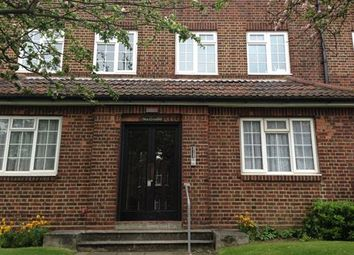 Thumbnail 2 bed flat to rent in Hendon Park Mansions, Hendon