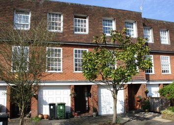 Thumbnail 3 bed terraced house to rent in Queen Close, Henley-On-Thames, Oxfordshire