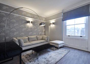 Thumbnail 2 bed flat to rent in Kensington High Street, London