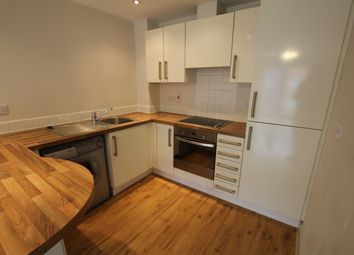Thumbnail 1 bed flat to rent in Marshall Road, Banbury