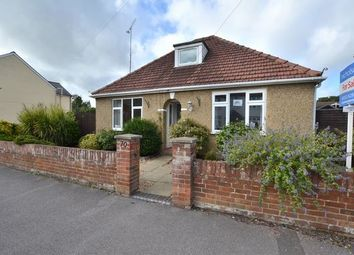 3 bed detached bungalow for sale in Clarence Road, Fleet GU51