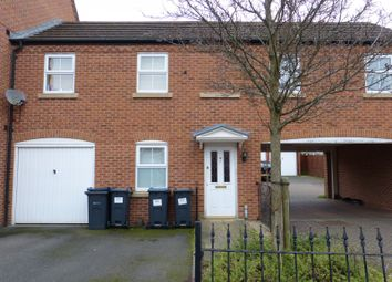 Thumbnail 3 bed semi-detached house to rent in Collingwood Road, Kings Norton, Birmingham