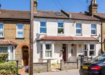 Thumbnail 4 bed end terrace house for sale in Mansfield Road, South Croydon