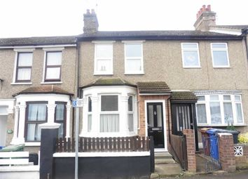Thumbnail 3 bedroom terraced house to rent in Cromwell Road, Grays