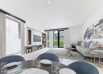 "Thumbnail 2 bed flat for sale in ""Boyd House"" at 27 Kidderpore Avenue, (Camden), London"