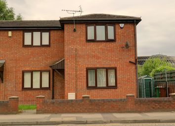 Thumbnail 2 bedroom terraced house for sale in Faraday Road, Nottingham