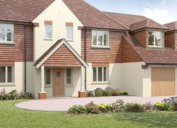 Thumbnail 5 bedroom detached house for sale in New Farm Road, Alresford, Hampshire
