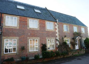 Idsworth, Waterlooville PO8. 3 bed mews house for sale