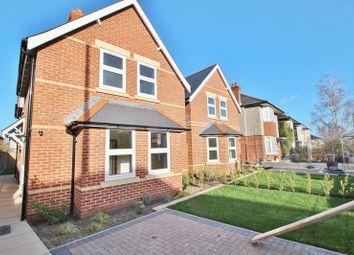 Thumbnail 3 bed detached house for sale in Barnes Road, Bournemouth