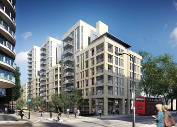 Thumbnail 1 bed flat for sale in North Wharf Road, Paddington