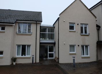Thumbnail 2 bed flat for sale in Fairfield Road, Inverness