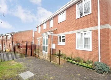Thumbnail 1 bed property to rent in Zoar Close, Wroughton, Swindon