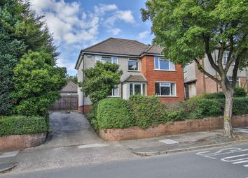 Thumbnail 4 bed detached house for sale in Brandreth Road, Ladymary, Penylan, Cardiff