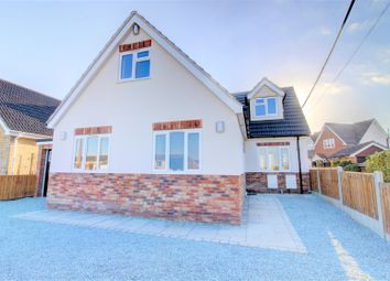 Thumbnail 5 bed detached house for sale in Station Road, Wickford
