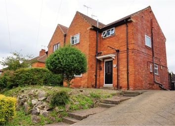 Thumbnail 3 bed semi-detached house for sale in Chestnut Grove, York