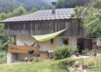 Thumbnail 1 bed chalet for sale in Rhône-Alpes, Haute-Savoie, Saint-Jean-D'aulps