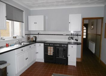 Thumbnail 3 bed terraced house to rent in Badmington Grove, Ebbwvale