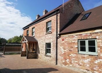 Thumbnail 5 bed detached house to rent in Lake Lane, Frampton On Severn, Gloucester