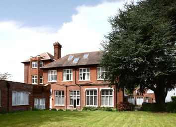 Thumbnail 1 bed flat to rent in George House, George Hill, Old Catton