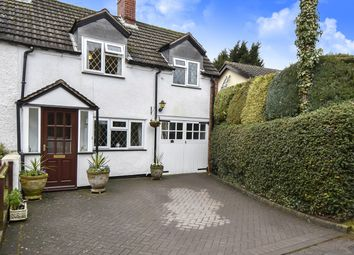 Thumbnail 2 bed cottage for sale in Hinton Fields, Bournheath, Bromsgrove