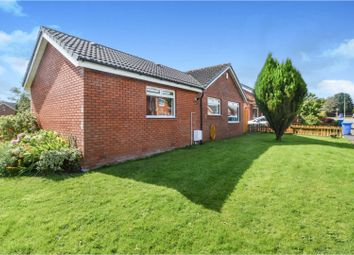 Thumbnail 4 bedroom detached bungalow for sale in Saughs Place, Glasgow