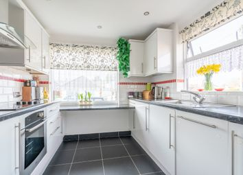 Thumbnail 2 bedroom semi-detached bungalow to rent in Strickland Road, Charlton Kings, Cheltenham