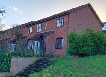 Thumbnail 2 bedroom flat for sale in Gleneagles Drive, Stafford