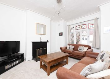 Thumbnail 4 bed flat to rent in Dahomey Road, London