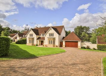 Thumbnail 4 bed detached house for sale in Cefn Mably Park, Michaelston-Y-Fedw, Cardiff