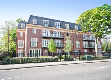 Thumbnail 2 bed flat to rent in Gray Court, Marsh Road, Pinner
