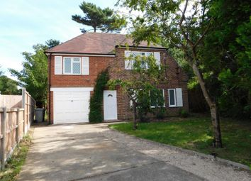 Thumbnail 3 bed detached house for sale in Lettwell Crescent, Skegness