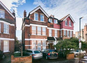 Thumbnail 6 bed semi-detached house for sale in Pinfold Road, London