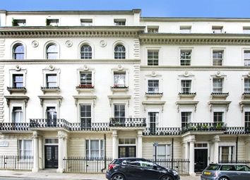 Thumbnail 1 bed flat for sale in Porchester Square, London