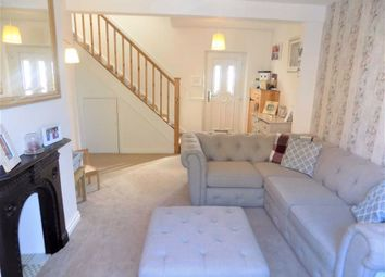 3 bed end terrace house for sale in Ecclesbridge Road, Marple, Stockport SK6