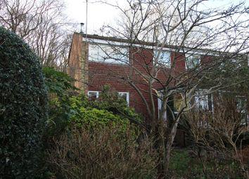 Thumbnail 3 bed semi-detached house for sale in St. Peters Park, Aldershot