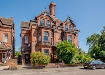 Thumbnail 6 bed semi-detached house for sale in Priory Terrace, Leamington Spa, Warwickshire