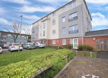 Thumbnail 2 bed flat for sale in Rossetti Close, Basingstoke, Hampshire
