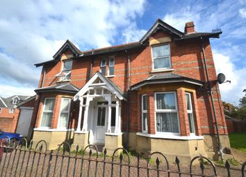 Thumbnail 5 bed detached house to rent in College Road, Earley, Reading
