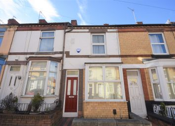 Thumbnail 2 bed terraced house to rent in Harrowby Road, Tranmere, Birkenhead