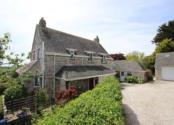 Thumbnail 4 bed detached house for sale in Worth Matravers, Swanage