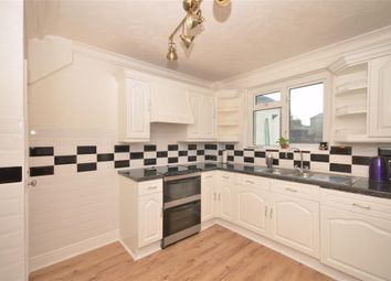 Thumbnail 3 bed semi-detached house for sale in Mountfield Road, Wroxall, Ventnor, Isle Of Wight