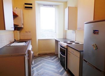 Thumbnail 2 bed flat to rent in Hope Street, Greenock