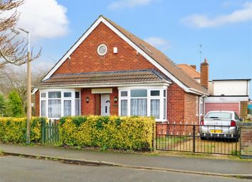Thumbnail 4 bed detached bungalow for sale in Philip Grove, Skegness