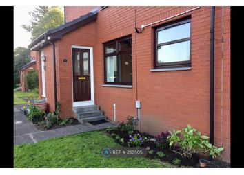 Thumbnail 2 bedroom flat to rent in Sandbank Avenue, Glasgow