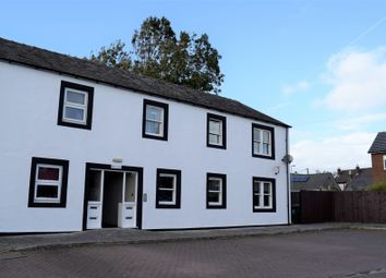 Thumbnail 2 bed flat for sale in 4 Bruce Court, Kirkpatrick Fleming, Dumfries & Galloway