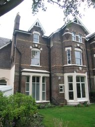 Thumbnail 2 bed flat to rent in Alexandra Drive, Liverpool