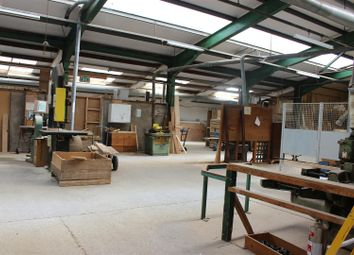 Thumbnail Commercial property to let in Ratford Bridge, Dale Road