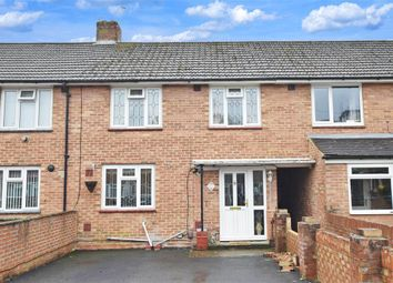 Thumbnail 3 bed terraced house for sale in Dunhurst Close, Havant, Hampshire